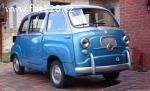 Steyr Fiat 600 Multipla