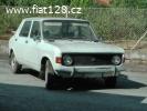 Zastava 101 ( Fiat 128 )